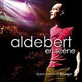 Aldebert En scène