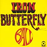 Ballpar Iron Butterfly