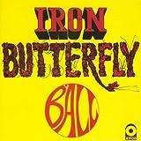 Ballpar Iron Butterfly