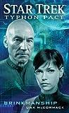 Star Trek: Typhon Pact: Brinkmanship