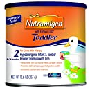 Nutramigen with Enflora LGG Toddler 12.6 Ounce Powder Can, For Infant and Toddlers 9-36 Months With Cow's Milk Allergy
