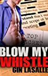 Blow My Whistle (Gay M/M NSA Office D...