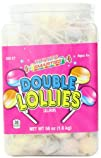 Smarties Double Lollies 200 Count