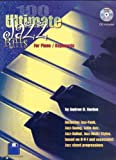 echange, troc Andrew D. Gordon - 100 Ultimate Jazz Riffs for Piano Keyboards