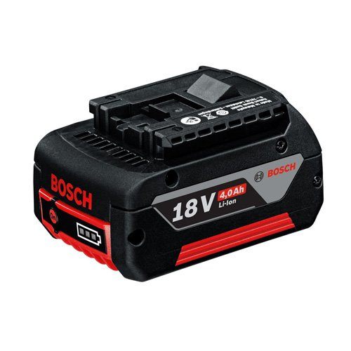 51mBKZVtgkL - BEST BUY #1 Bosch Professional Lithium-Ion Cordless CoolPack Battery, 18 V/4.0 Ah