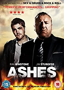 Ashes [DVD]
