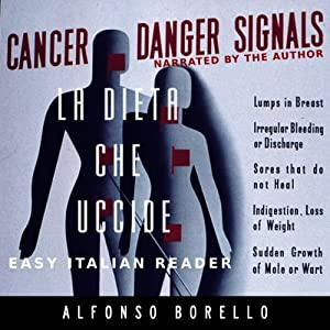 La Dieta che Uccide - Easy Italian Reader (Italian Edition) Audiobook