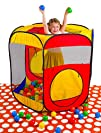 Durable Exciting Hexagon Ball Pit Pla…