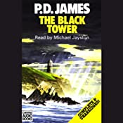 The Black Tower | P.D. James