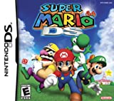 Super Mario 64 DS UK Import