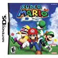Super Mario 64 DS