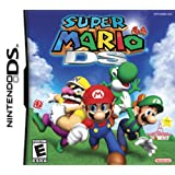 Super Mario 64 DSby Nintendo of America