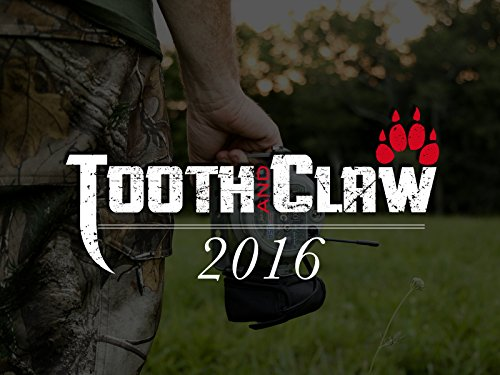 Tooth & Claw on Amazon Prime Video UK