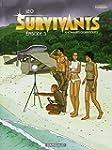 Survivants 03 : Anomalies quantiques