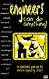 Engineers Can Do Anything! An Inspirational Guide into the World of Engineering Careers (DVD)