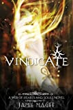 Vindicate: Immortal Soul Mates (Insight series Book 5)