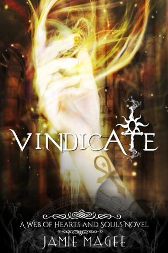 Jamie Magee - Vindicate (Book Five Insight Series) ((Insight) Web of Hearts and Souls)