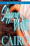 Slippery When Wet: A Novel (Zane Presents)