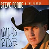 Wild Ride (Re-Release) 11 Tracks (Aust Excl)by Steve Forde & The Flange