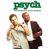 Psych: Season 5 ~ James Roday