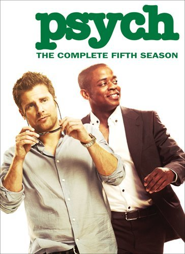 Psych, Season 5