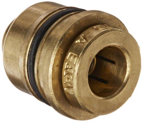 Eaton weatherhead brass ca d o t air brake tube