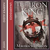 The Iron King: The Accursed Kings, Book 1