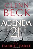 img - for Agenda 21 by Glenn Beck (Nov 20 2012) book / textbook / text book