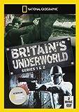 National Geographic - Britain's Underworld - Complete [DVD]