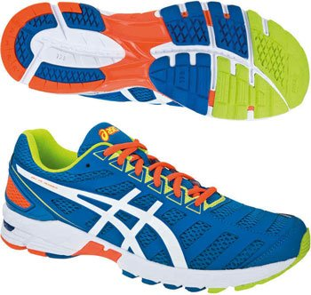 ASICS GEL-DS TRAINER 18 Running Shoes