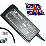 COMPAQ PRESARIO CQ60 CQ61 CQ70 CQ71 AC ADAPTER BATTERY CHARGER UK