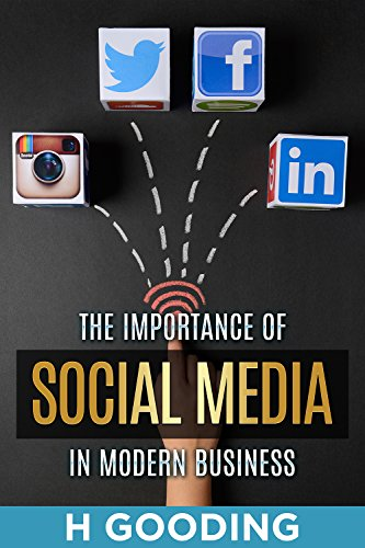 The Importance of Social Media in Modern Business