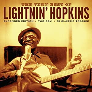 The Very Best of Lightnin' Hopkins: Expanded Edition