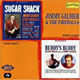 Bottle Of Wine - Jimmy Gilmer and The Fireba...