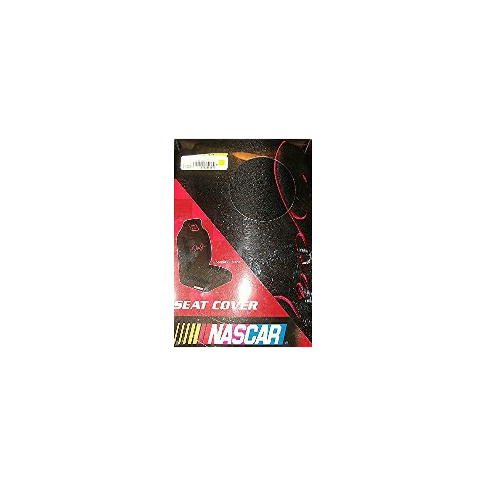 Dale Earnhardt Jr Car Seat Cover