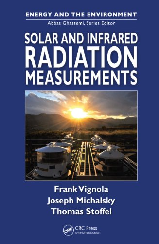 Anne Frank - Solar and Infrared Radiation Measurements (Energy and the Environment)