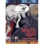 Wolf's Rain (Collector's Edition) (8...