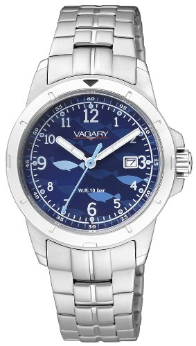 Vagary by Citizen Boy & Girl IE7-810-71 - Orologio da polso Unisex Bambini