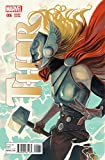 img - for Thor #6 Women of Marvel Variant Cover Edition book / textbook / text book