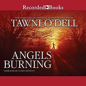 Angels Burning Audiobook