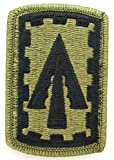 108th ADA (Air Defense Artillery) OCP Patch - Scorpion W2