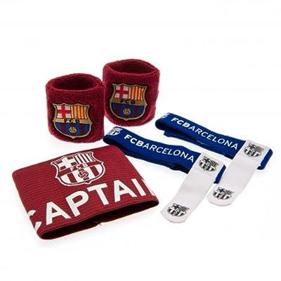 Barcelona Accessories Set