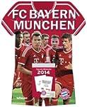 FC Bayern M�nchen 2015