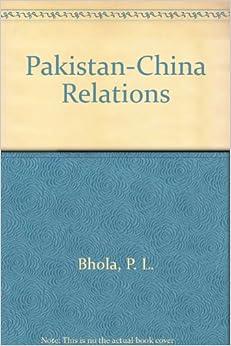pakistan china relationship history quotes