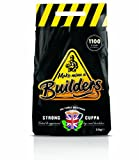 4 x Make Mine A Builders Cup Of Tea 1100 1 Cup - Why Not Try Instead Of Yorkshire & Tetley