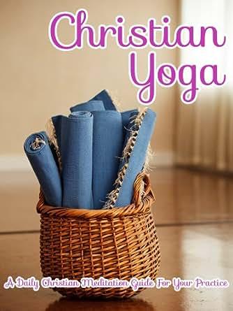 Book on christian meditation