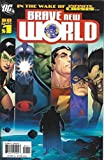 img - for DCU: BRAVE NEW WORLD #1, August 2006 book / textbook / text book