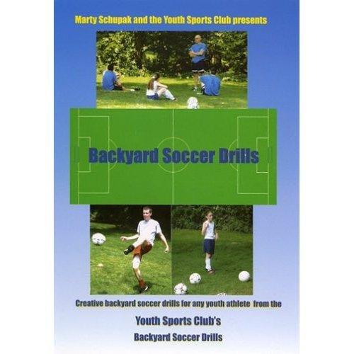 Backyard Soccer Drills Hardware Tools