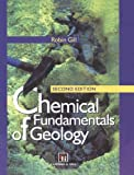 img - for Chemical Fundamentals of Geology book / textbook / text book
