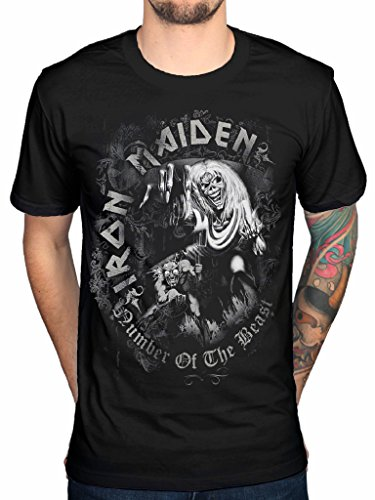 AWDIP -  T-shirt - Uomo nero X-Large